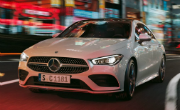 CLA Coupé offers