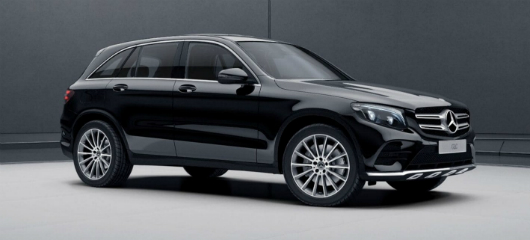 Approved Used GLC
